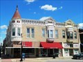 Image for Columbian Block  - Washington Downtown Historic District - Washington, Iowa
