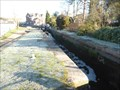 Image for Trent & Mersey Canal - Lock 29 - Newcastle Road Lock - Stone, UK