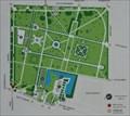 Image for Kongens Have (King's Garden) You Are Here Map - Copenhagen, Denmark