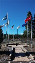 Image for Veterans Monument - Klamath Tribes Administration - Chiloquin, OR