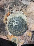 Image for MX0027 - USC&GS 'G 495' BM - Siskiyou County, CA