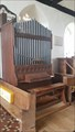 Image for Church Organ - St Gregory - Hemingstone, Suffolk