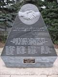 Image for Tornado Victim Memorial - Plainfield, IL