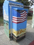 Image for Patriotic Box - Gilroy, CA