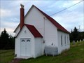 Image for St. George the Martyr - Whiteway, NL