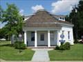 Image for Robert A. Terrell Home - Terrell, TX