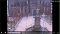 Image for Webcam place de la Victoire - Clermont-Ferrand, France
