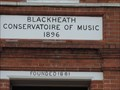 Image for 1896 - The Conservatoire - Lee Road, Blackheath, UK