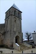 Image for L'église Saint-Georges - Le-Vigeant, France