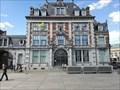 Image for L'Ancienne Bourse de Commerce, Namur, Belgique