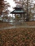 Image for West Side County Park Gazebo - Fennville, Michigan