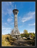 Image for Look-Out Tower Špulka - Lbosín, Czech Republic