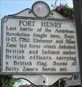 Image for Fort Henry