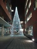 Image for Arbre de Noël , Cité du MultiMédia - Montréal, Québec