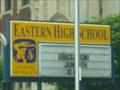 Image for Eastern High School, Lansing, Michigan