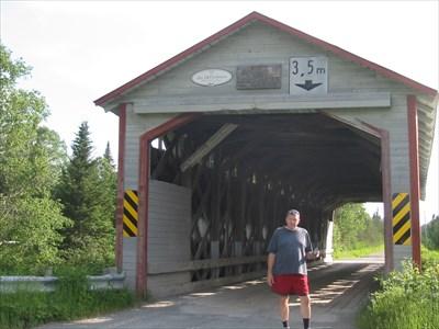 Pont des Défricheurs