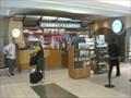 Image for Pearson International Airport Starbucks - Mississauga, ON