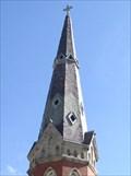 Image for St. Andrew's Episcopal Church Steeple - Jacksonville, FL