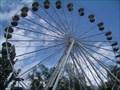 Image for Giant Ferris Wheel - Prague