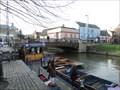 Image for Magdalene Bridge - Magdalene Street, Cambridge, UK