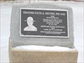 Image for Trooper David A. Deuter, PE # 2395- Eastbound I-80/ I-90