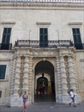 Image for Grand Masters' Palace Ghost Cat - Valletta, Malta