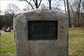 Image for 18th Indiana Battery Marker  - Chickamauga National Battlefield