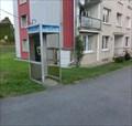 Image for Payphone / Telefonni automat - Halze, Czech Republic