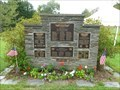 Image for War of 1812 Honor Roll - Rowe, MA