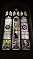 Image for Stained Glass Window - Wymondham Abbey - Wymondham, Norfolk