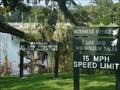 Image for Don't Feed The Alligators - Magnolia Cemetery - Charleston, SC