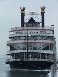 Image for Detroit Princess Riverboat - Detroit, Michigan