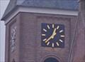 Image for Clock Village Church - Staphorst NL