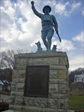 Image for Spirit of the American Doughboy Memorial - Morehead, Kentucky