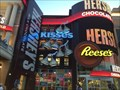 Image for Hershey Chocolate World - Las Vegas Blvd. - Las Vegas, NV