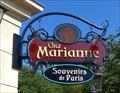 Image for Chez Marianne, Walt Disney Studio, Disneyland Paris, France