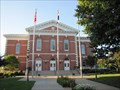 Image for Platte County Courthouse - Platte City, Missouri