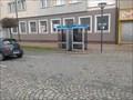 Image for Payphone / Telefonni automat - Masarykovo nam., Protivin, Czech Republic
