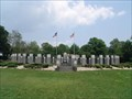 Image for WW ll Memorial - Annapolis, Md.