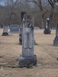 Image for James H. Earley - Pleasant Hill Cemetery - Caldwell, AL