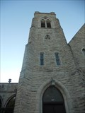 Image for First Presbyterian Church Bell Tower - Topeka, KS