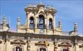 Image for City Hall Clock, Salamanca, Spain