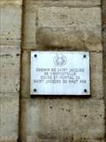 Image for Eglise et Hospital de Saint Jacques Du Haut Pas - Paris, France