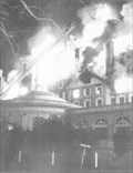 Image for Laurel-in-the-Pines Fire 1967 - Lakewood, NJ