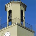 Image for Le clocher de l'église de Port St Louis- Port St Louis du Rhône- PACA- France