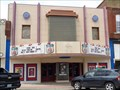 Image for Route 66 Theater may be haunted - Webb City, Missouri.