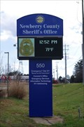 Image for Newberry County Sheriff's Office - Newberry, SC.