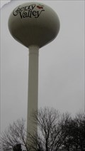 Image for Cherry Valley Water Tower - Rockford, Illinois