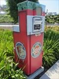 Image for Gas Pump and Car - Hayward, CA