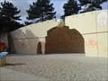 Image for Le mur d'escalade du parc Malraux - Nanterre, France